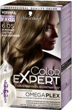 Духи, Парфюмерия, косметика УЦЕНКА Краска для волос - Schwarzkopf Color Expert *