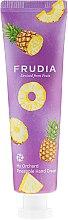 Духи, Парфюмерия, косметика Питательный крем для рук c экстрактом ананаса - Frudia My Orchard Pineapple Hand Cream