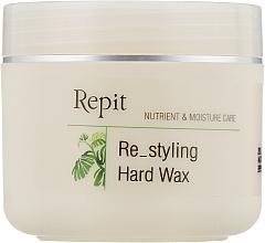 Духи, Парфюмерия, косметика Воск сильной фиксации для моделирования прически - Repit Re Styling Hard Wax Amazon Story