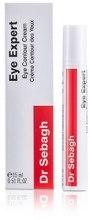 Духи, Парфюмерия, косметика Крем-эксперт для глаз - Dr Sebagh Eye Expert Eye Contour Cream
