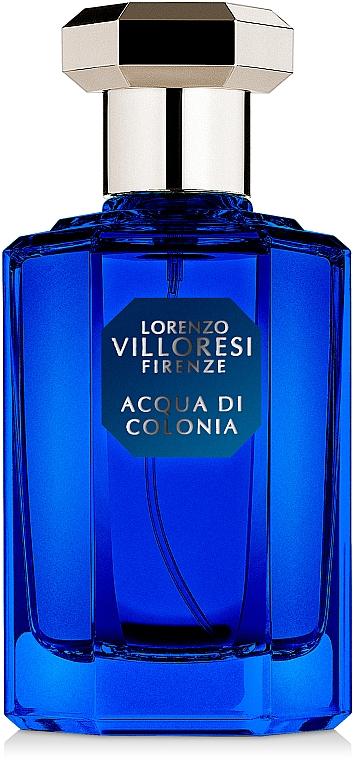 Lorenzo Villoresi Acqua di Colonia - Туалетная вода