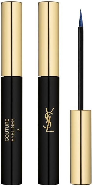 Подводка для контура глаз - Yves Saint Laurent Couture Eyeliner