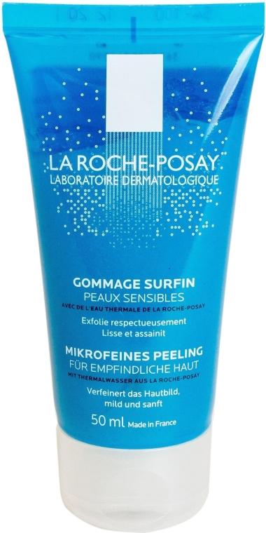 Физиологический нежный скраб для лица - La Roche-Posay Physiological Ultra-Fine Scrub