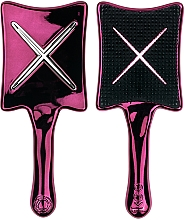 Духи, Парфюмерия, косметика Расческа-детанглер - Ikoo Paddle X Pops Let's Tango