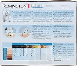 Фотоэпилятор - Remington IPL6250 I-Light Essential — фото N9