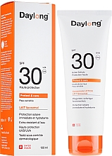 Духи, Парфюмерия, косметика Солнцезащитное молочко SPF 30 - Daylong Protect & Care Lotion SPF 30