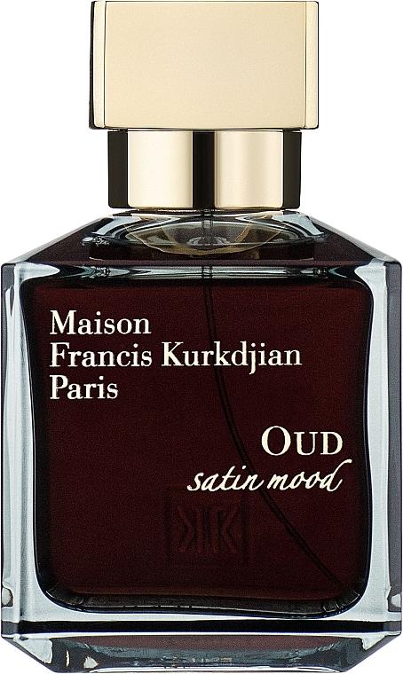 Maison Francis Kurkdjian Oud Satin Mood - Парфумована вода — фото N1