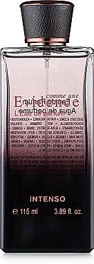 Fragrance World Evidence Intenso - Парфюмированная вода (тестер с крышечкой) — фото N1