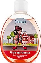 Духи, Парфюмерия, косметика Шампунь-кондиционер для волос для девочек - J'erelia Garnyunya