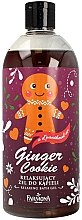"""Духи, Парфюмерия, косметика Гель-пена для ванны и душа """"Имбирное печенье"""" - Farmona Magic Spa Ginger Cookie Bath Gel"""