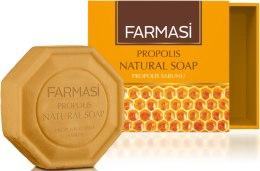 Духи, Парфюмерия, косметика Натуральное мыло с прополисом - Farmasi Propolis Natural Soap