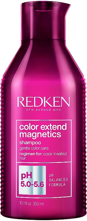 Шампунь для окрашенных волос - Redken Magnetics Color Extend Shampoo