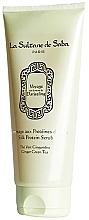 Духи, Парфюмерия, косметика La Sultane de Saba Ginger Green Tea - Скраб для тела с протеинами шелка
