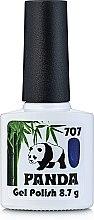 Духи, Парфюмерия, косметика Гель-лак для нігтів - Panda Gel Polish
