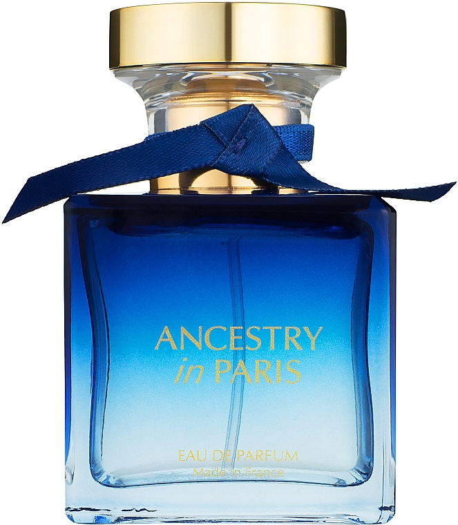 Amway Ancestry In Paris - Парфюмированная вода