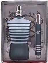 Духи, Парфюмерия, косметика Jean Paul Gaultier Le Male - Набор (edt/125ml + edt/10ml)