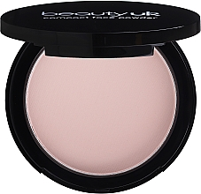 Духи, Парфюмерия, косметика Компактная пудра для лица - Beauty UK Compact Face Powder