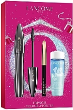 Парфумерія, косметика Набір - Lancome Hypnose Gift Set (mascara/6.5ml + pencil/0.7g + lot/30ml)