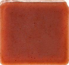 """Духи, Парфюмерия, косметика Натуральное мыло """"Индийский женьшень"""" для омоложения кожи - Apeiron Ashwaganda Plant Oil Soap"""