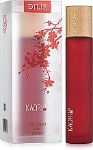 Dilis Parfum Kaoriaka - Парфюмированная вода — фото N1