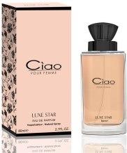 Духи, Парфюмерия, косметика Luxe Star Collections Ciao - Парфюмированная вода