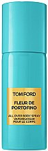 Духи, Парфюмерия, косметика Tom Ford Fleur de Portofino - Спрей для тела