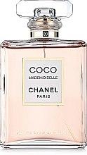 Парфумерія, косметика Coco Mademoiselle Intense Chanel - Парфумована вода (тестер без кришечки)