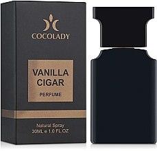 Духи, Парфюмерия, косметика CocoLady Vanilla Cigar - Духи