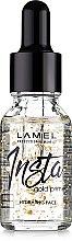Духи, Парфюмерия, косметика Праймер для лица - Lamel Professional Insta Oil Primer
