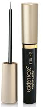 Духи, Парфюмерия, косметика Подводка для глаз - Golden Rose Perfect Lashes Eyeliner