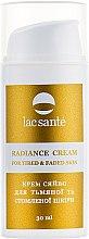 """Духи, Парфюмерия, косметика Крем """"Сияние"""" для тусклой и уставшей кожи - Lac Sante Radiance Cream"""