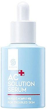 Сыворотка для проблемной кожи - G9Skin AC Solution Serum