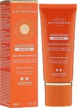 Духи, Парфюмерия, косметика Крем для лица для чувствительной кожи - Institut Esthederm Adaptasun Sensitive Protective Face Care