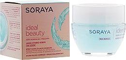 Духи, Парфюмерия, косметика Дневной крем для нормальной и комбинированной кожи лица - Soraya Ideal Beauty Face Day Cream