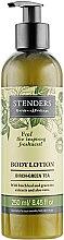 "Духи, Парфюмерия, косметика Лосьон для тела ""Береза-зеленый чай"" - Stenders Birch-Green Tea Body Lotion"