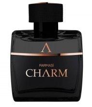Духи, Парфюмерия, косметика Farmasi Charm - Парфюмированная вода (тестер с крышечкой)