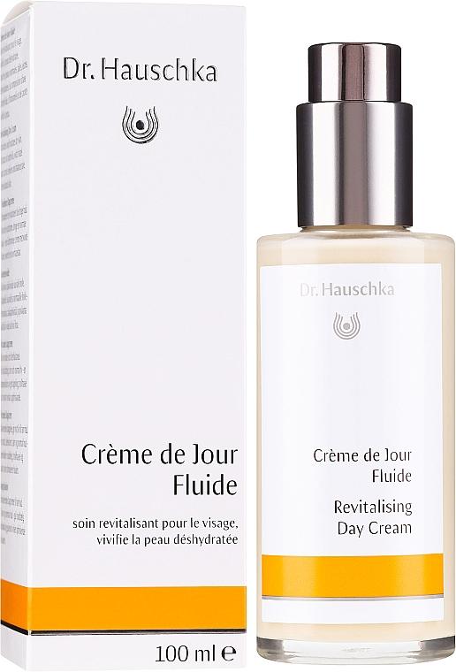 Восстанавливающий дневной крем - Dr. Hauschka Revitalising Day Cream