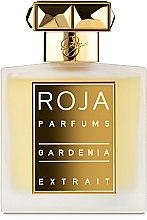 Духи, Парфюмерия, косметика Roja Parfums Gardenia - Духи (тестер с крышечкой)