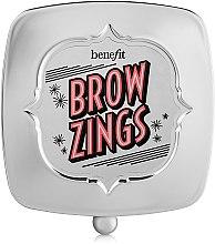 Набор для укрощения и моделирования бровей - Benefit Brow Zings — фото N2