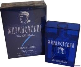 Духи, Парфюмерия, косметика Жириновский Private Label - Парфюмированная вода (тестер с крышечкой)