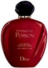 Духи, Парфюмерия, косметика Christian Dior Hypnotic Poison - Шелковый лосьон для тела