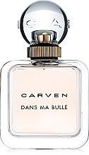 Парфумерія, косметика Carven Dans Ma Bulle - Парфумована вода (тестер з кришечкою)