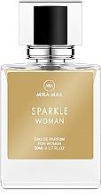 Духи, Парфюмерия, косметика Mira Max Sparkle Woman - Парфюмированная вода