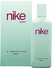 Духи, Парфюмерия, косметика Nike Sparkling Day Woman - Туалетная вода