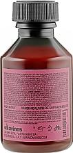 Ущільнюючий шампунь - Davines Replumping Shampoo — фото N2