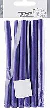Бигуди-папильотки, 407115, фиолетовые - Beauty Line — фото N1