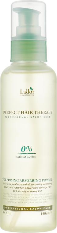 Несмываемый уход за поврежденными волосами - La'dor Eco Perfect Hair Therapy