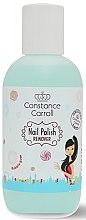 Духи, Парфюмерия, косметика Средство для снятия лака - Constance Carroll Bubble Gum Nail Polish Remover