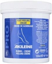 Духи, Парфюмерия, косметика Крем-скраб для удаления ороговелостей - Akileine Gommage Foot Peeling Cream (без помпы)
