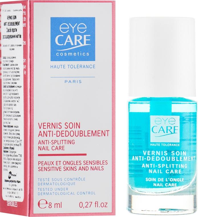 Уход за слоящимися ногтями - Eye Care Cosmetics Anti-Splitting Nail Care